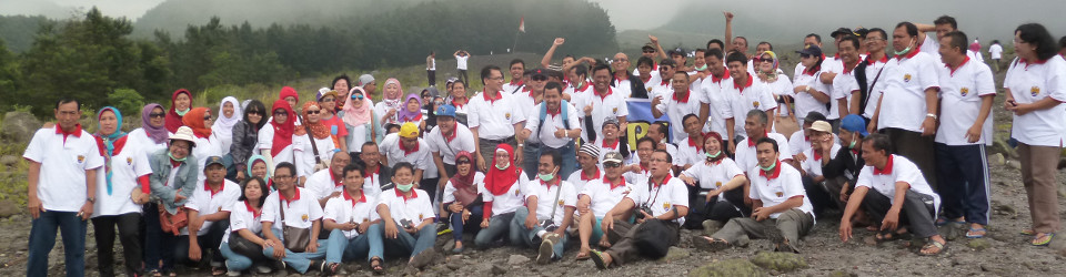 Staff Universitas Stikubank Semarang